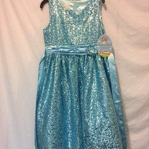 American Princess Party Dress Size 16